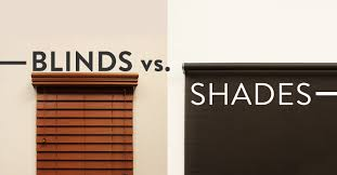 Shutters Vs Curtains Blinds Vs Shades Pros U0026 Cons How To Choose