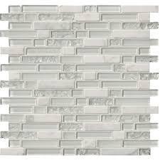 ms international delano blanco 12 in x 12 in x 6 mm glass stone