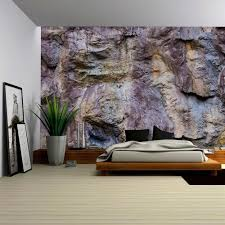 wall26 vintage grunge wall texture removable wall mural self wall26 vintage grunge wall texture removable wall mural self adhesive large wallpaper 100x144 inches amazon com
