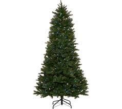 Miniature Led Christmas Tree Christmas Trees U2014 Qvc Com