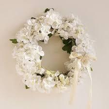 Wedding Wreaths Online Get Cheap White Flower Hydrangea Aliexpress Com Alibaba