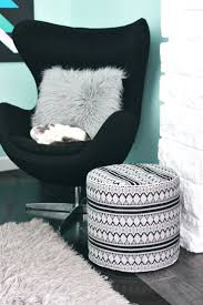 Cowhide For Sale Ottomans Cowhide Ottoman Ikea Small Fur Accents New Zealand Nz