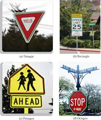 generalized traffic sign detection model for developing a sign