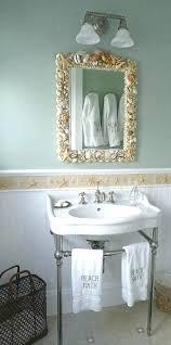 Beachy Bathroom Mirrors Beachy Bathroom Mirrors Dynamicpeople Club