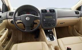 New Jetta Interior 2006 Volkswagen Jetta Information And Photos Zombiedrive
