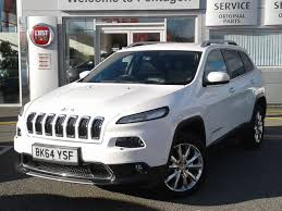 original jeep cherokee used jeep cherokee cars for sale in wakefield west yorkshire