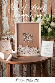 guest sign in ideas 178 best wedding guest book images on marriage