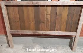 Cool Wood Headboards by Bedroom Cool Bed Wooden Headboard Wrought Iron Beds King Size Diy