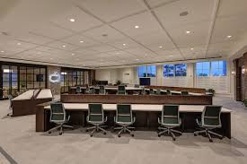 augusta national open the world u0027s most luxurious media center for