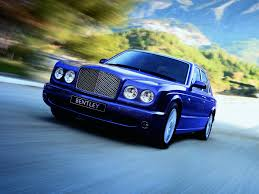 Bentley Arnage T Specs 2002 2003 2004 2005 Autoevolution
