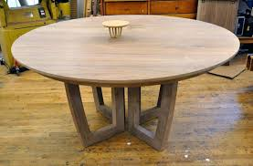 60 inch round dining table with perimeter leaves round designs