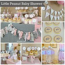 peanut baby shower nbrynn peanut baby shower
