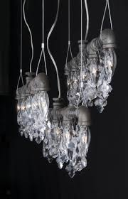 New Chandeliers by 40 Best Industrial Lighting Images On Pinterest Industrial