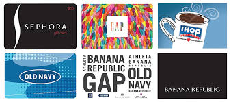 ihop gift cards hot staples up to 20 select gift cards save on sephora