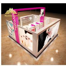 Manicure Bar Table Nail Bar Kiosk Nail Bar Kiosk Direct From Shenzhen Myshine