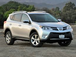 toyota new car 2015 2015 toyota rav4 overview cargurus