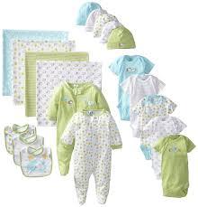 neutral newborn baby clothes