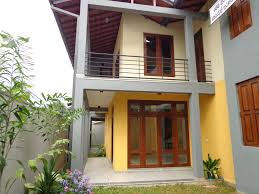 properties in sri lanka 1064 architect designed 2 storey house