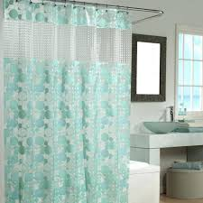 smlf vinyl shower curtains with sink and bath tub also glass windows beach themed shower curtain bed