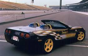 1998 corvette pace car for sale i am indy chevrolet s 2007 indianapolis 500 corvette pace car replica