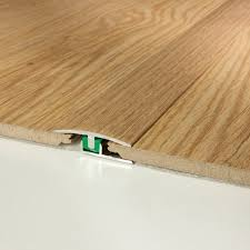 Laminate Flooring Joints Aluminum Expansion Joint For Floors Unisystem Plus