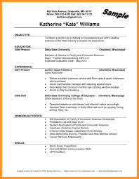 Sample Resume Of Sales Associate by Sales Associate Resume No Experience Bio Letter Format