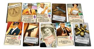 detective city of angels by a j porfirio u2014 kickstarter