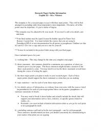 apa outline template use this apa style report template to get