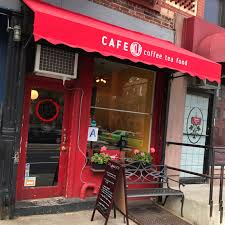 Cafe Awning Cafe Bkln David Herman