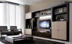 Modular Living Room Furniture Furniture Living Room Design Inspiring Modern Black And White