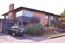 mid century modern house the pros and cons to living in a glass