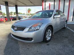 nissan altima coupe 3 5 se nissan altima coupe 2 door in florida for sale used cars on