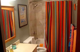 Beautiful Shower Curtains by Enrapture Figure Abundance Bathroom Curtains And Shower Curtain