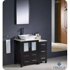 Modern Bathroom Cabinet by 31