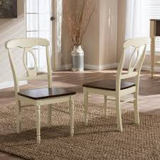 Wood Dining Chairs Dining Chairs Kitchen U0026 Dining Room Furniture The Home Depot