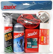 wax u0026 tuning swix sport