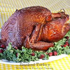 thanksgiving smoked turkey smoked turkey on a kamado grill recipes food and cooking