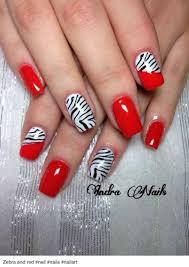 nail art pour l u0027été nail art été pinterest