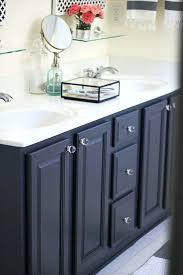 Paint Bathroom Vanity Ideas Painted Bathroom Sinks How To Paint A Bathroom Vanity Painting