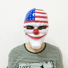 scary clown halloween costumes online buy wholesale halloween clown masks from china halloween