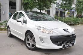 peugeot price list review 2011 peugeot 308 turbo wemotor com