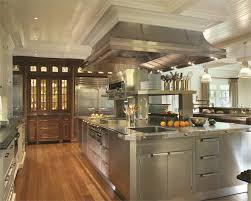 commercial cuisine kitchen design ideas homeportfolio in island plan
