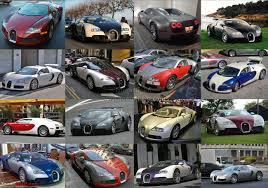 bugatti vs bugatti veyron vs various opponents team bhp