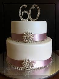 60th wedding anniversary ideas wedding cake diamond wedding cakes design 60th wedding