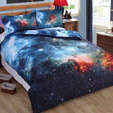 Galaxy Bed Set Cheap 3d Galaxy Bedding Choose A Galaxy Bedding For