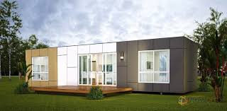 two bedroom home 10 prefab shipping container homes from 24k grid