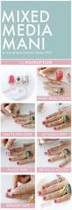 103 best tape and bobby pins super simple nails and tips images