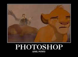 Lion King Meme Blank - 44971938 added by lepiratemonkey at bear grylls kills lion king