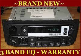 oem radios vehicle radio u0026 electronic original replacement parts