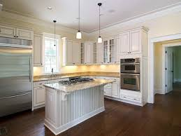 Painted Kitchen Cabinets White To Paint Old Kitchen Cabinets Ideas With White Color How To Paint